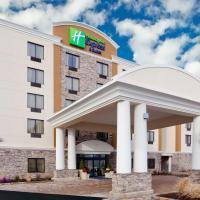 Holiday Inn Express Hotel & Suites Williamsport, an IHG Hotel, hôtel à Williamsport