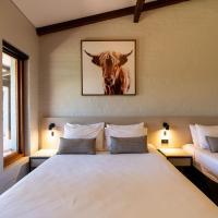 Nightcap at Wintersun Hotel, hotel in Geraldton
