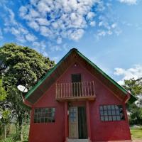 Cabaña Acogedora en Gámbita Santander