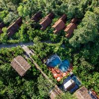 Amor Arenal (Adults Only), hotel in Fortuna