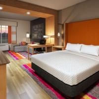 La Quinta Inn & Suites by Wyndham Lewisville, hotel in Lewisville