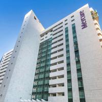 Mercure Brasilia Lider, hotel in Brasilia