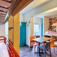 hotelF1 Bayonne, hôtel à Bayonne