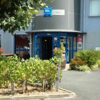 ibis budget Libourne, hotel in Libourne