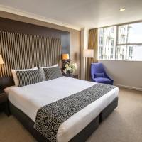 Mercure Wellington Abel Tasman Hotel, hotel in Wellington