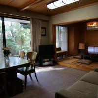 European comfort with Japanese style B&B, hotel in Kugayama