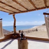 Palizada Del Mar EcoChic Villa