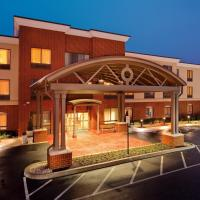 Holiday Inn Express Hotel & Suites Bethlehem Airport/Allentown area