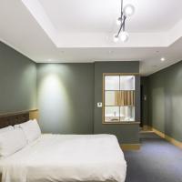 The Koryo Hotel, hotel in Bucheon