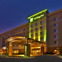 Holiday Inn Hotel Detroit Metro Airport, an IHG Hotel