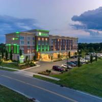 Holiday Inn Murfreesboro/Nashville