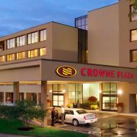 Crowne Plaza Hotel Indianapolis Airport