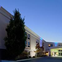 Holiday Inn Express Hershey-Harrisburg Area, an IHG Hotel