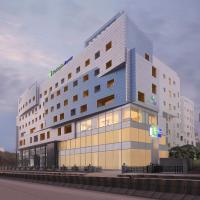 Holiday Inn Express Hyderabad Banjara Hills, hotel in Hyderabad