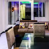 El Pulpo Hotel Restaurante, hotel em Santa Rosa
