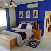Trelawny, hotel in Pietermaritzburg