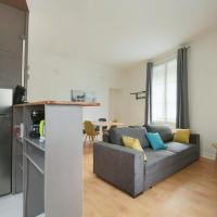 Charming apartment # Center of Tours