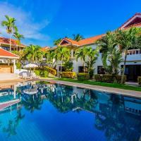 Phuket Riviera Villas, hotel in Nai Harn Beach