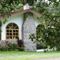 Cielito Sur Bed & Breakfast Inn, hotel in Cerro Punta