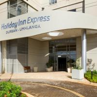 Holiday Inn Express Durban - Umhlanga, an IHG Hotel, hotel in Umhlanga, Durban