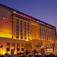 Crowne Plaza New Delhi Okhla, an IHG Hotel, hotel di New Delhi