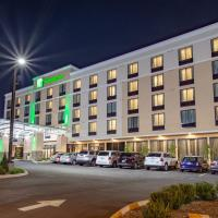 Holiday Inn Knoxville N - Merchant Drive, hotel in Knoxville