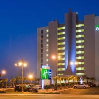 Holiday Inn Express & Suites Oceanfront Daytona Beach Shores
