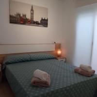 Apartamento de la huerta, hotel in Murcia