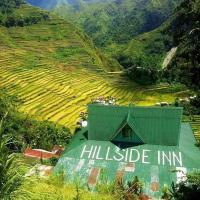 Batad Hillside Inn and Restaurant