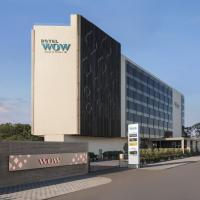 WOW Hotel - A luxury boutique hotel