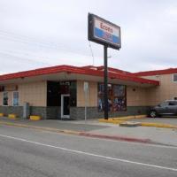Econo Inn, hotel v destinaci Anchorage