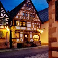 Hotel Restaurant Zum Nachtwächter