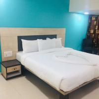 Blue Heaven, hotel in Mahabaleshwar