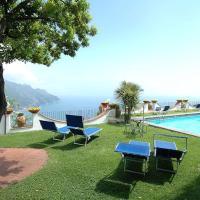 Scala Apartment Sleeps 3 Pool Air Con WiFi