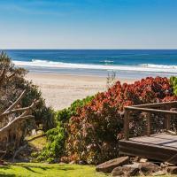 DIRECT BEACH ACCESS – 3 BED APART - CABARITA BEACH
