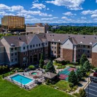 Staybridge Suites Denver - Cherry Creek, hotel in Cherry Creek, Denver