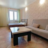Voroshilova Apartaments 143bk2, отель в Серпухове