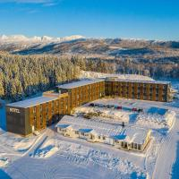 Sure Hotel by Best Western Harstad Narvik Airport, hotel near Harstad/Narvik Airport - EVE, Evenesmarkja