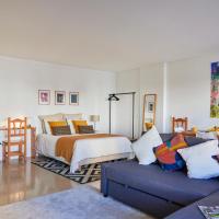 Modern Apartment with Swiming Pool & Garage - Lisbon