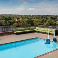 Holiday Inn Austin -Town Lake, an IHG Hotel, hotel u gradu Ostin