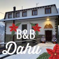 B&B Dahu, hotel in Abetone