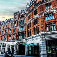 Andaz London Liverpool Street - a Concept by Hyatt, hotel in City of London, London