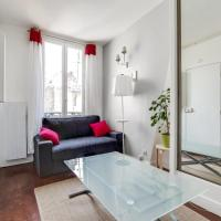 GuestReady - Quaint Apartment with Rooftop views of Montmarte
