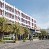 Eco Inn Lite Ubon Ratchathani, hotel in Ubon Ratchathani