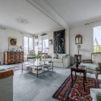 GuestReady - Luxury Apartment on the Ile de la Cité
