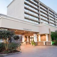 Holiday Inn Birmingham-Airport, hotel near Birmingham-Shuttlesworth International Airport - BHM, Birmingham