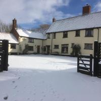 Valley Farmhouse B&B, hotel in Southwold