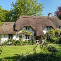 Thatched Eaves