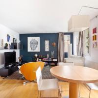 GuestReady - Spacious apartment in the heart of the Marais