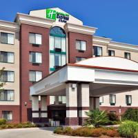 Holiday Inn Express Hotel & Suites Birmingham - Inverness 280, an IHG Hotel